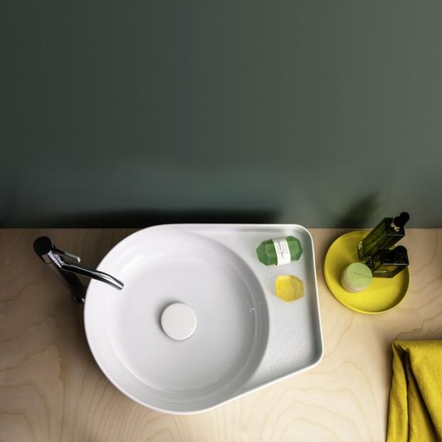 laufen nuevos diseños para el baño en diariodesign
