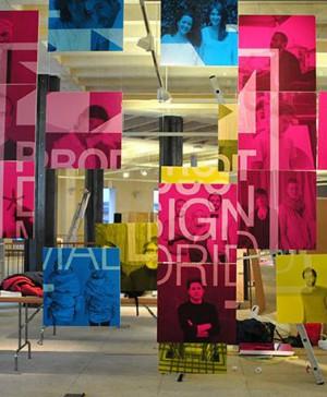 Audi Design Innovative Talent 2015 apertura