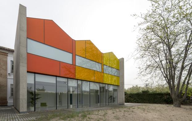 Centro-para-Pacientes-con-Paralisis-Cerebral-Fundacion-Esther-Koplowicz-Hans-Abaton-Madrid (14)