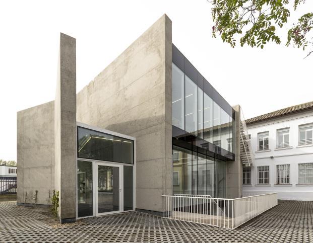 Centro-para-Pacientes-con-Paralisis-Cerebral-Fundacion-Esther-Koplowicz-Hans-Abaton-Madrid (3)