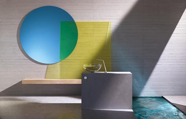 Dornbracht nuevos diseños para el baño en diariodesign