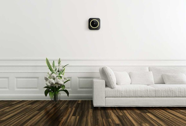 Sistema de control de aire Snap