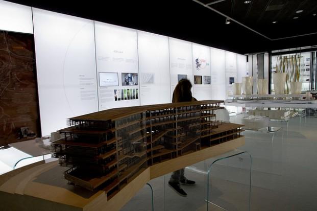 Expo RCR Arquitectes Palau Robert (14)