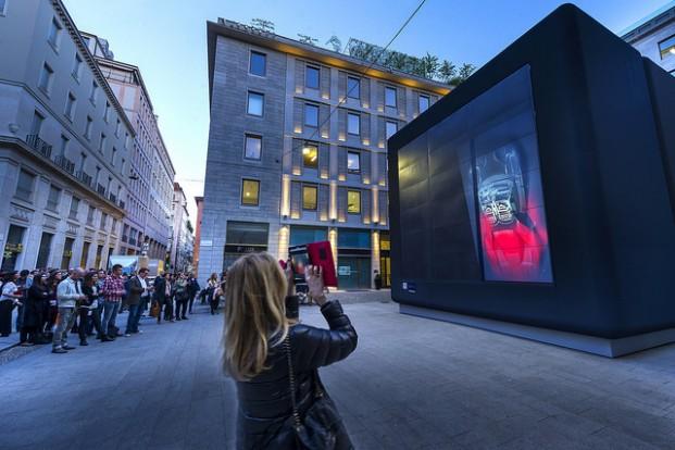 Favilla Milán 2015 i saloni diariodesign