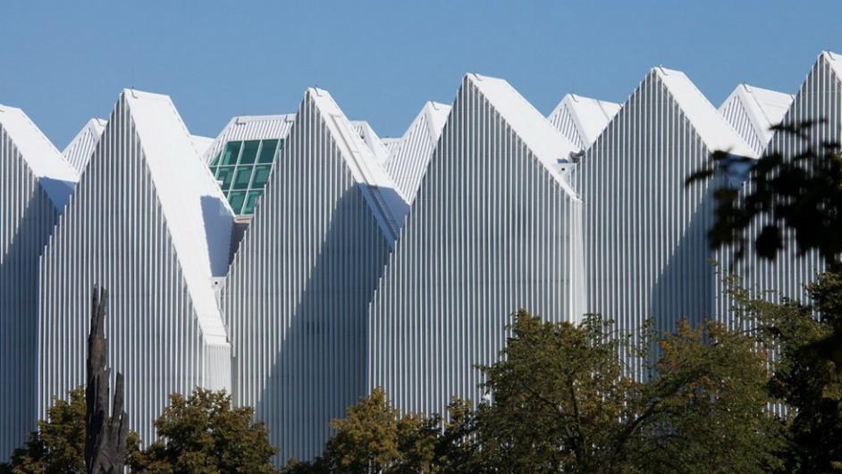 8 de mayo premio y expo mies van der rohe de arquitectura - Premio mies van der rohe ...