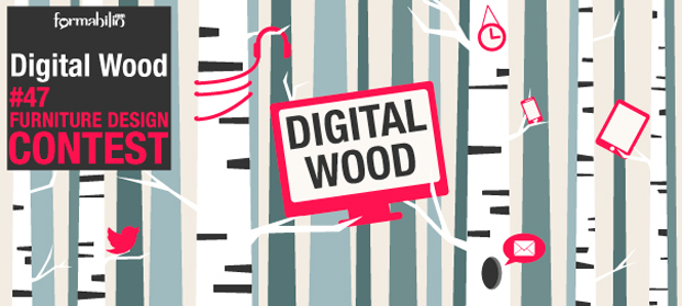 Formabilio Digital Wood