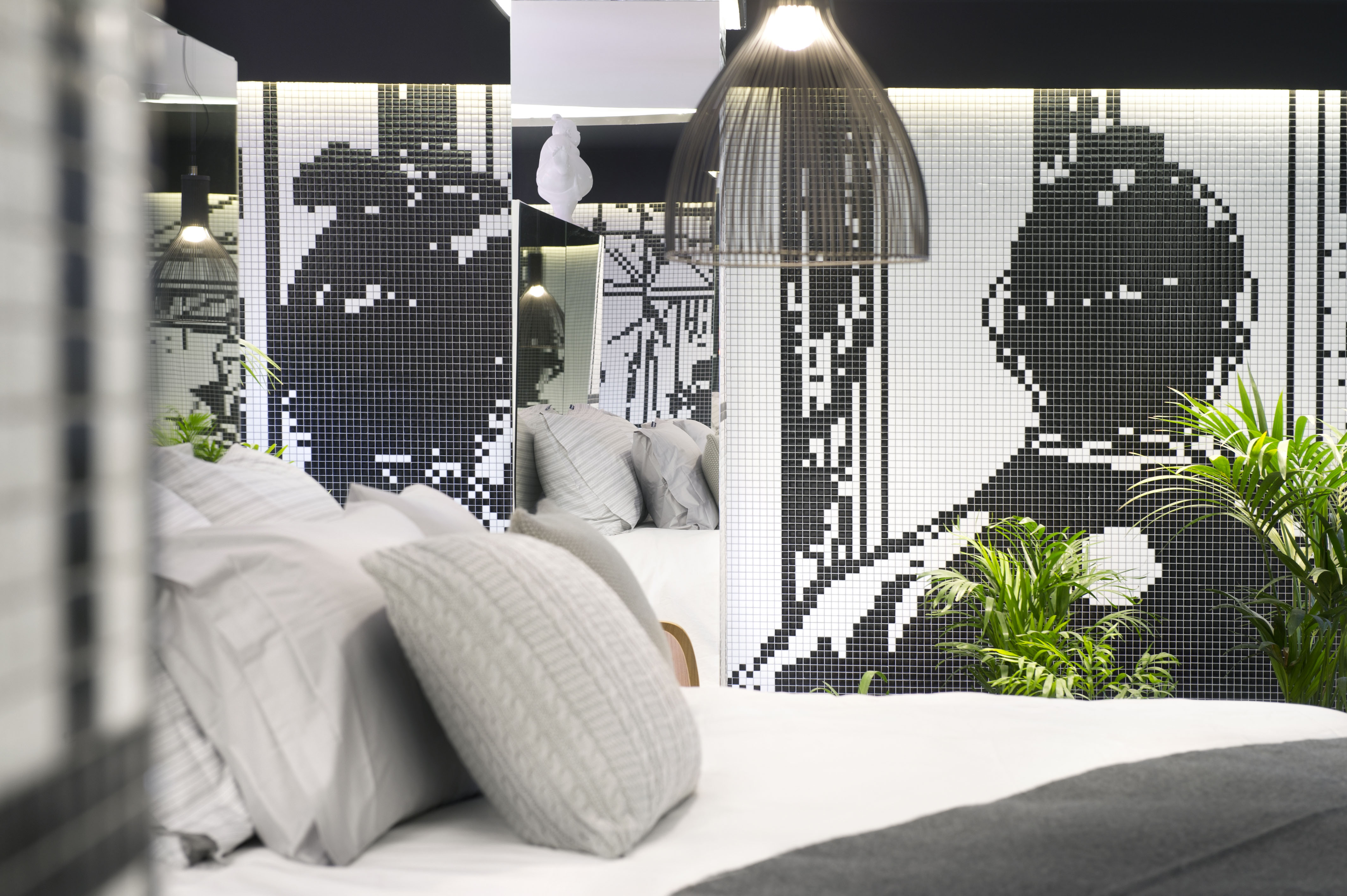 seguimos sorprendi ndonos con casadecor 2015 en madrid. Black Bedroom Furniture Sets. Home Design Ideas