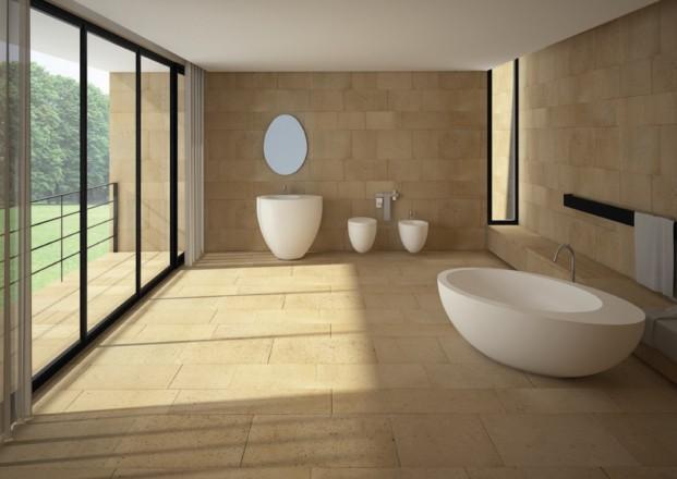 nuevos diseños para el baño clauido silvestrin en diariodesign