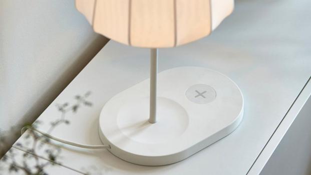 Nuevas lámparas con cargador de Ikea