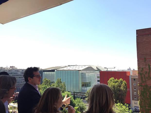 visitar durante el Open House Madrid