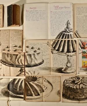 papeles pintados Ekaterina Panikanova NLXL diariodesign