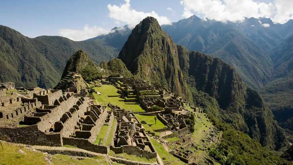Peru Design Net apertura