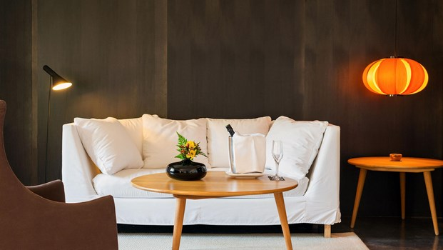 detalle hotel en Son Brull de Forteza Aparicio Interiores arquitectura mediterránea diariodesign