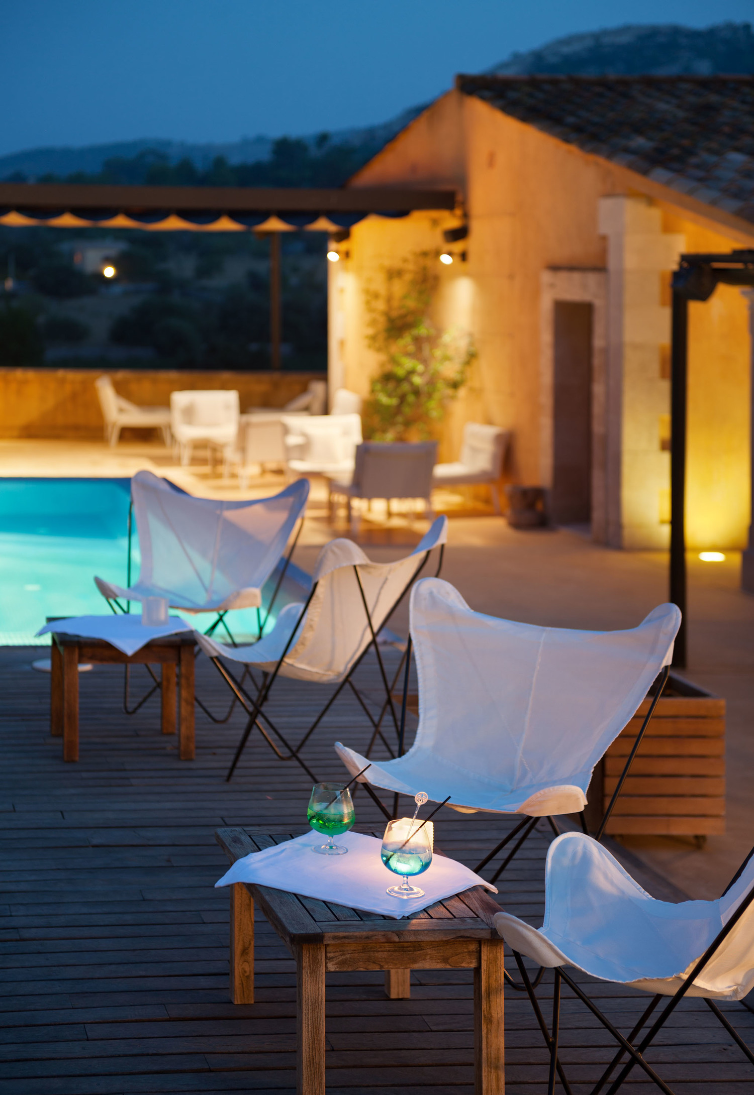 hotel Son brull en mallorca arquitectura mediterránea diariodesign