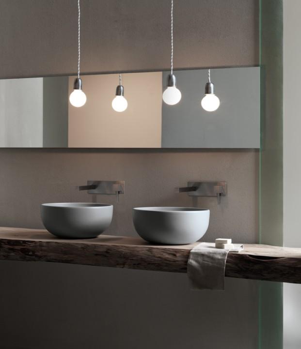 ceramica cielo nuevos diseños para el baño en diariodesign