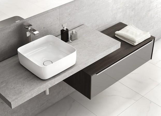 coleccion inspira roca nuevos diseños para el baño en diariodesign
