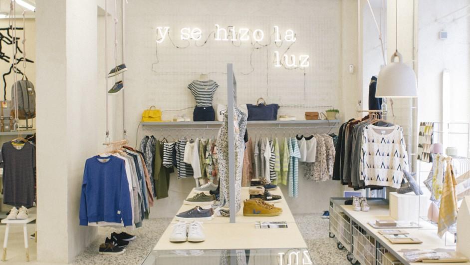 D espacio el nuevo concept store 39 n rdico 39 est en chueca - Local en madrid ...