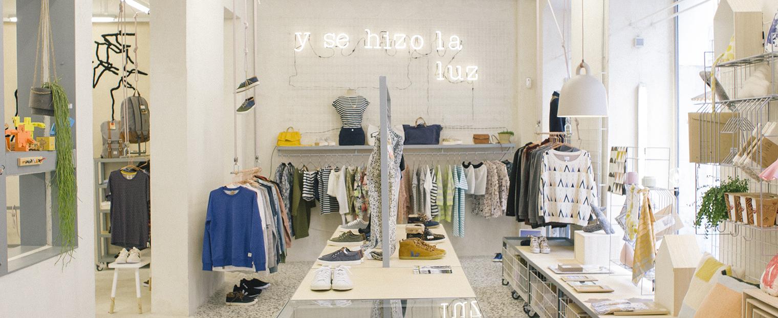 D espacio el nuevo concept store 39 n rdico 39 est en chueca - Mueble nordico madrid ...