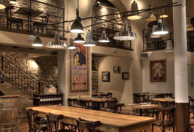 Escoge el mejor restaurante español restaurant bar