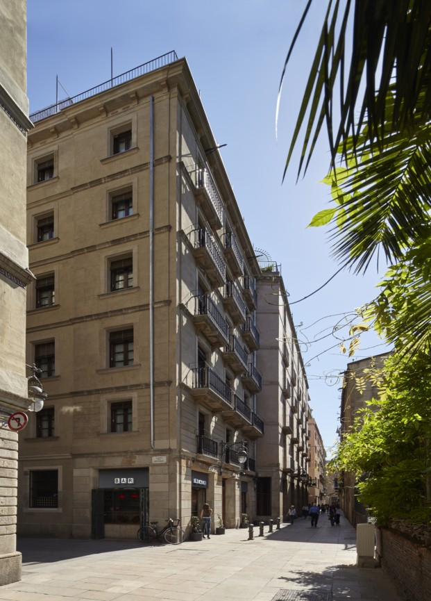 Casa Camper Barcelona 02