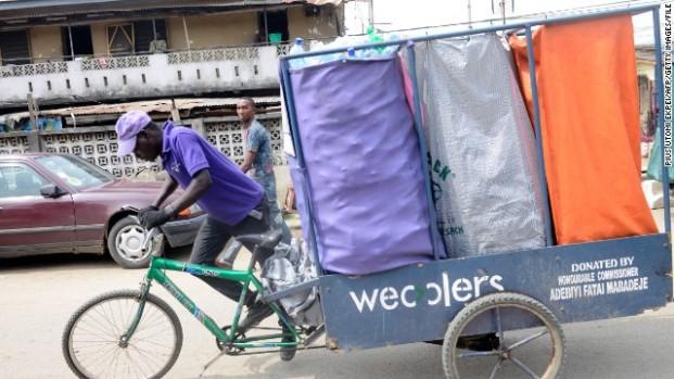 Diseño y transformación social-lagos-wecyclers-