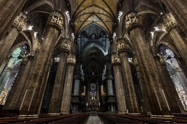 Dom, Mailand