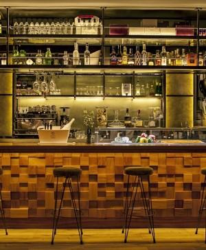 restaurante Foxos de Lluria de Carlos Martínez Interiors