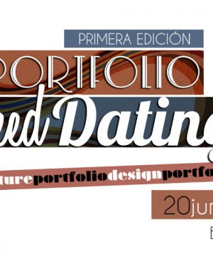 LOGO SPEED DATING 2015 apertura