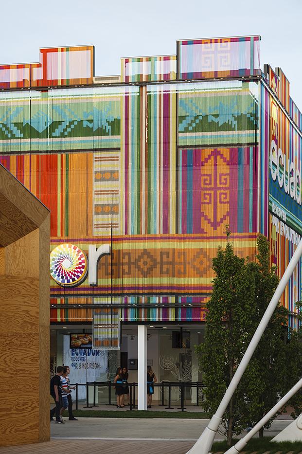 Pabellon Ecuador_KriskaDECO_EXPO Milan 2015_05