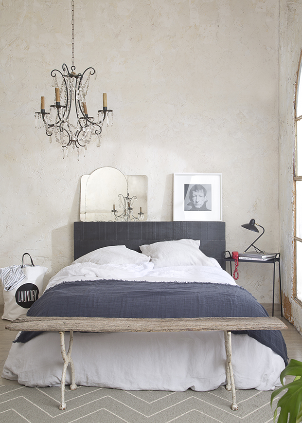 Room Black Diamond rue vintage diariodesign