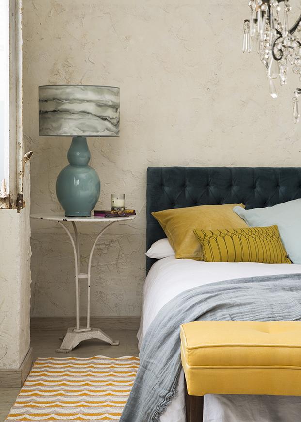 Room Gambetta rue vintage diariodesign