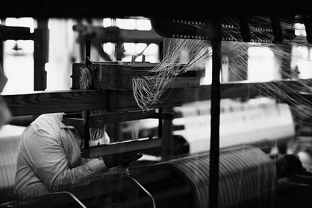 Teixidors telares