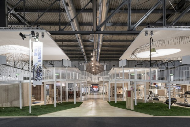The Walk Salone del Mobile 2015 (16)