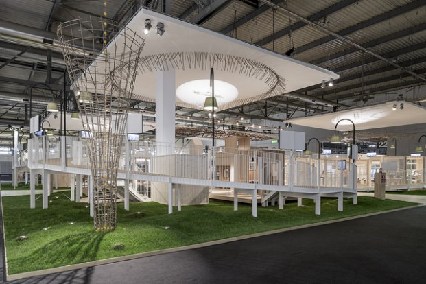 The Walk Salone del Mobile 2015 (4)