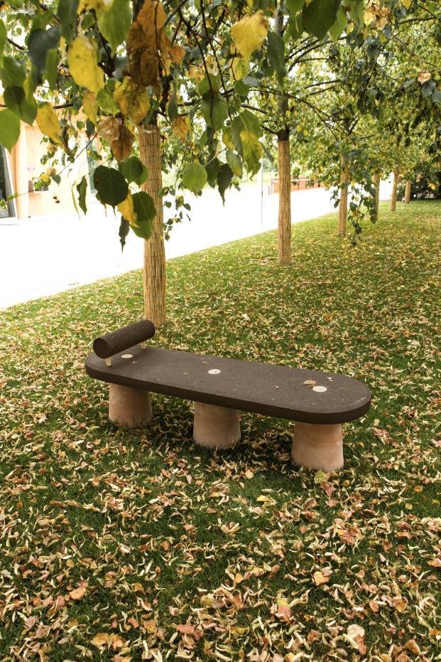 banco You make the Park Fabrica expo milano mobiliario urbano personalizable en diariodesign