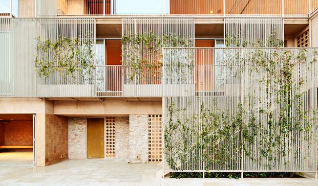 casa bastida premios fad arquitectura 2015 bosch capdeferro sa riera-portada