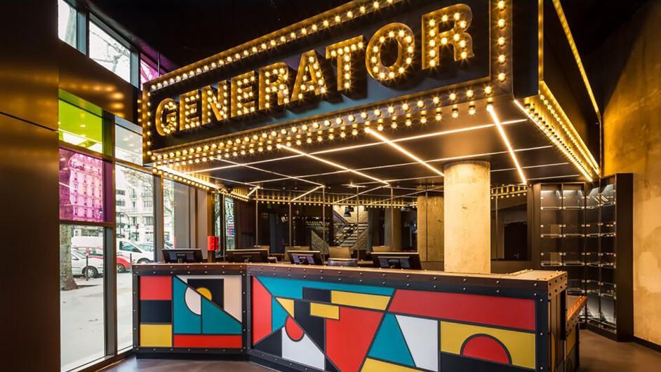 portada generator