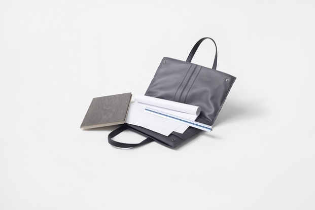 10 architect bag nendo