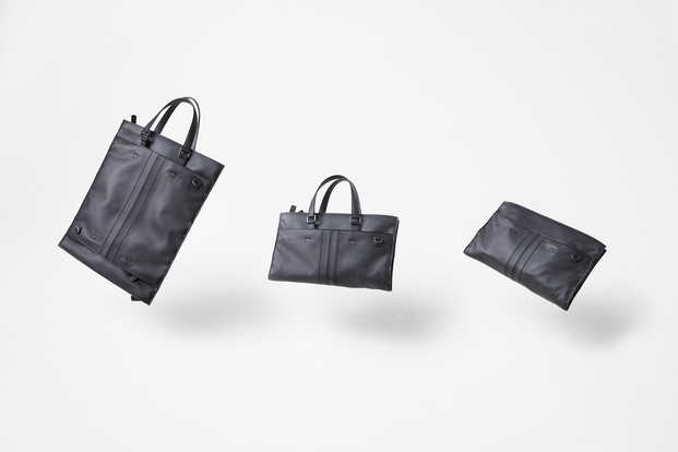 2 architect bag nendo