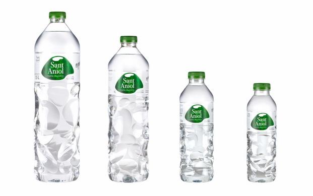 5 agua sant aniol