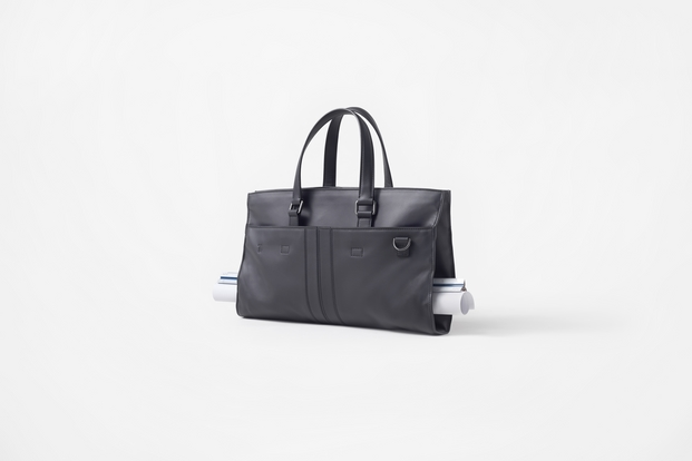 9 architect bag nendo