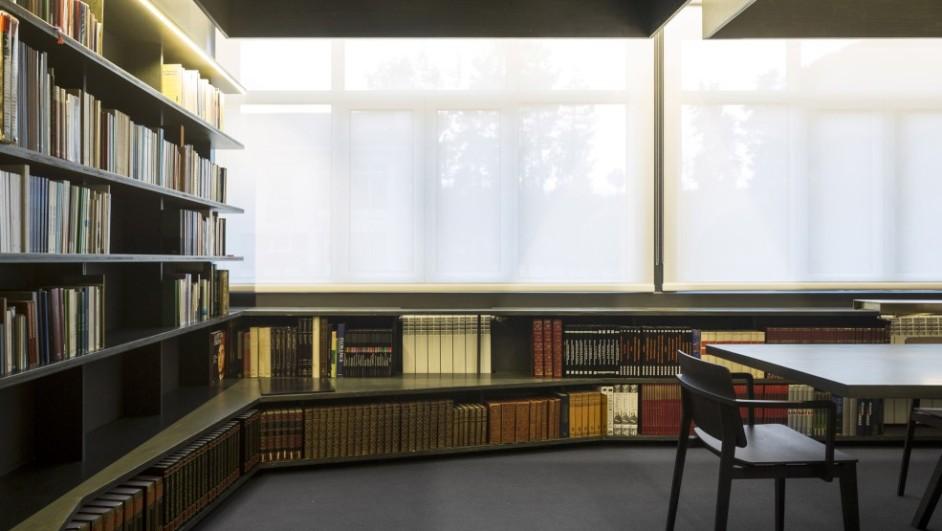 Biblioteca Sao Paulo Apelaçao Portugal