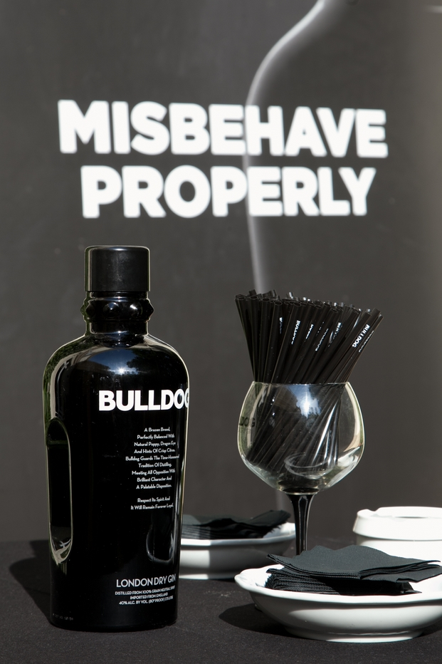 Campaña misvehave properly bulldog