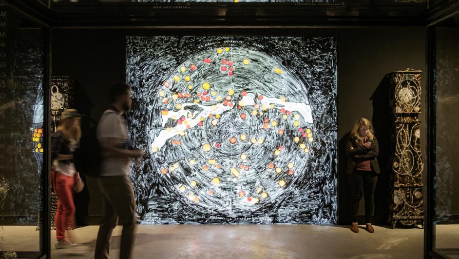 Australischer Pavillon Bienale Venedig