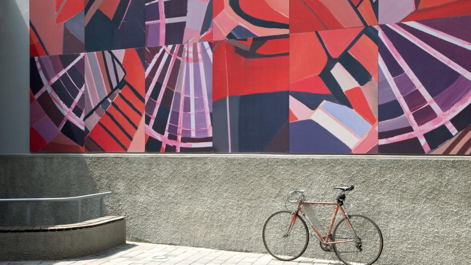 Milano, Via Rosales