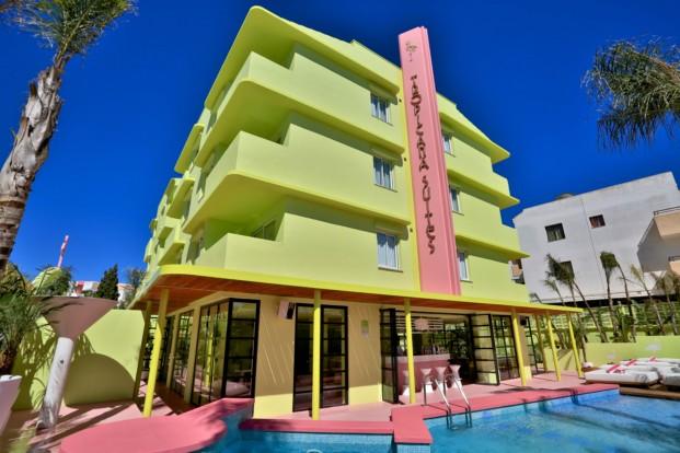 Hotel Tropicana Ibiza (16)