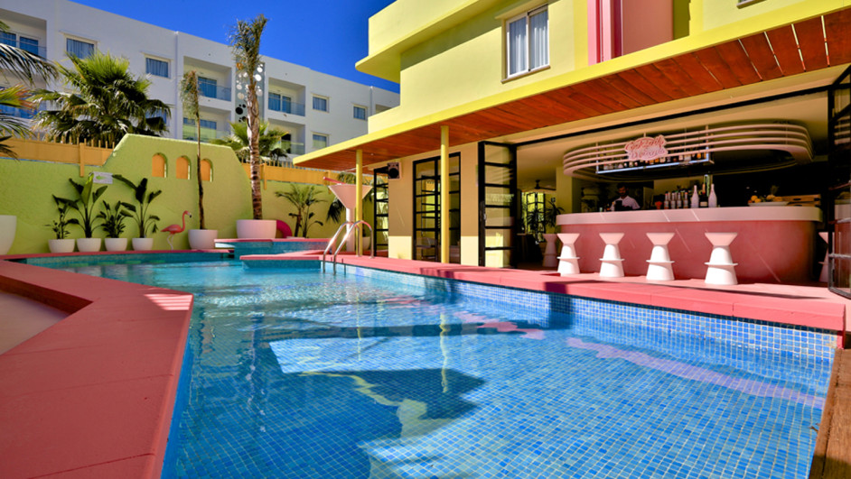 Hotel Tropicana Ibiza 2 apertura
