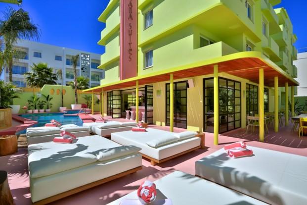 Hotel Tropicana Ibiza (3)