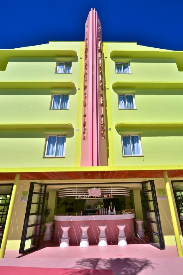 Hotel Tropicana Ibiza (6)