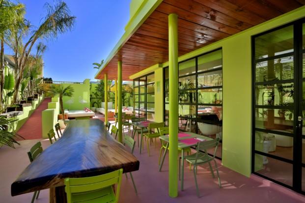 Hotel Tropicana Ibiza (8)